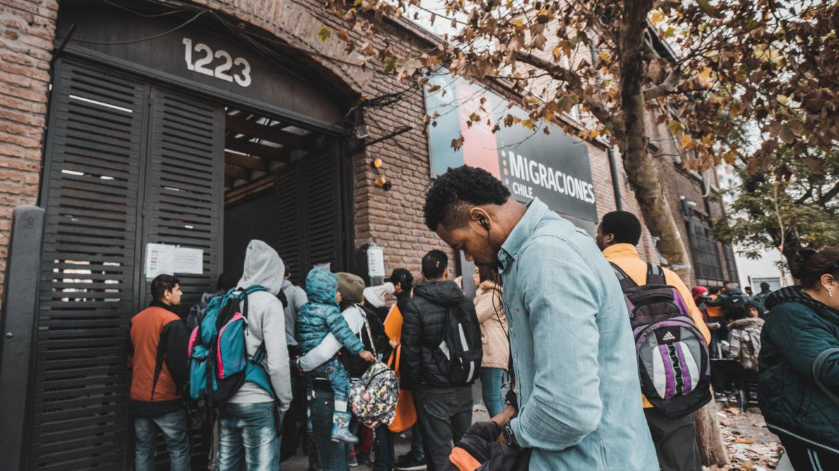 <span class='epigrafe'>Venta de horas para Extranjería:</span>El negocio que persigue a los migrantes