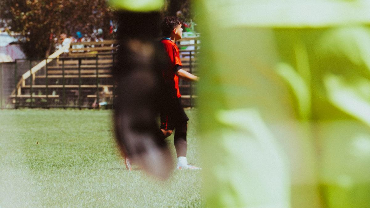 <span class='epigrafe'>El partido más difícil de los clubes inclusivos de fútbol </span>Secreto de camarín