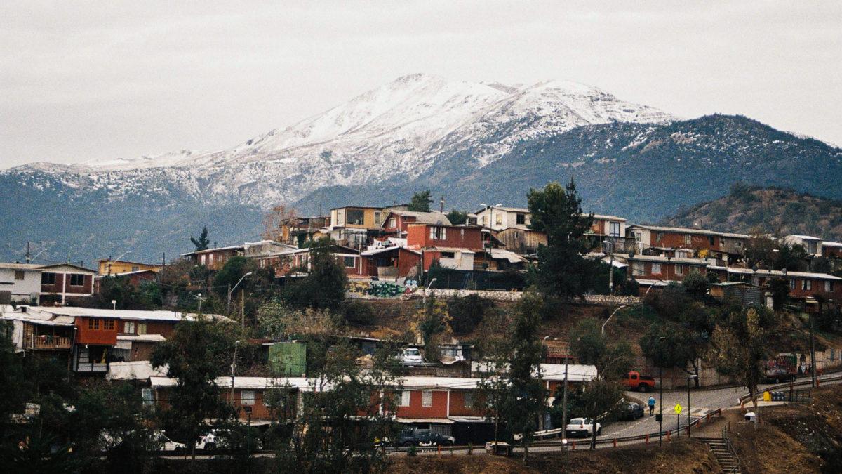 <span class='epigrafe'>La cuenta regresiva para los habitantes de Cerro 18</span>Imágenes de un desalojo