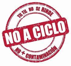 """<span class='epigrafe'>PacoLeaks:</span>""""No a Ciclo"""", la organización de Til Til investigada por la Dipolcar"""