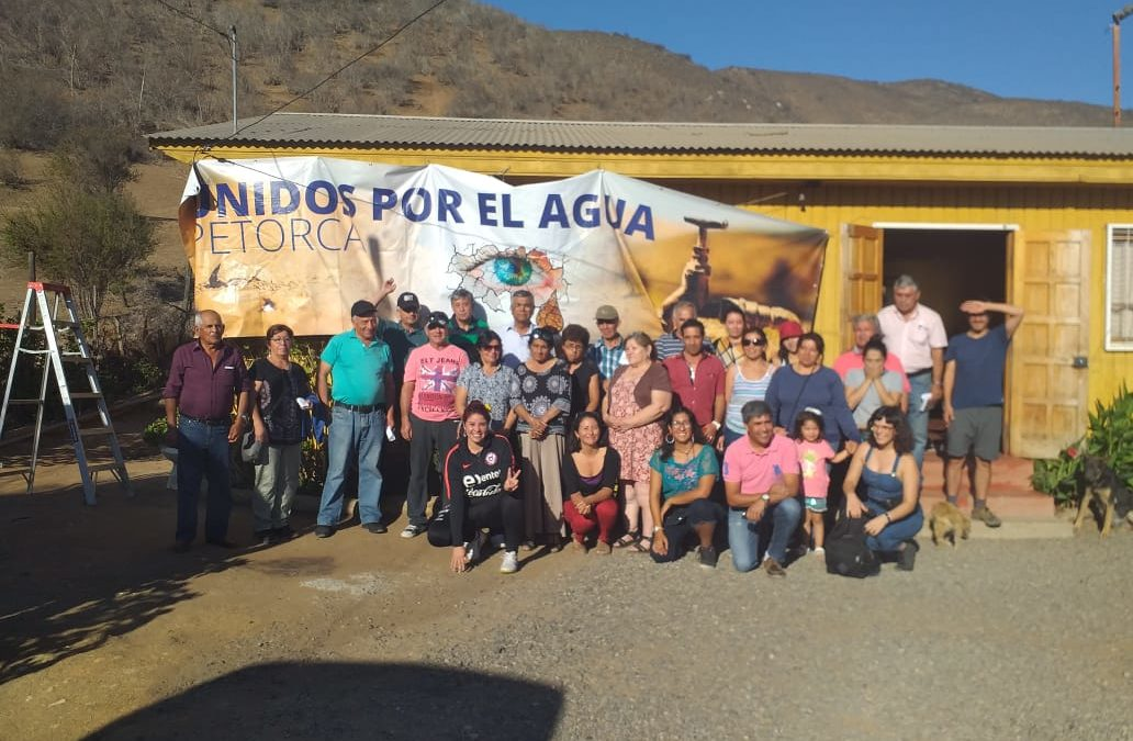 <span class='epigrafe'>Crisis hídrica en tiempos de pandemia:</span>Cómo se lavan las manos con Petorca