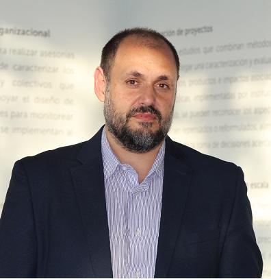 """<span class='epigrafe'>Juan Pablo Luna, cientista político:</span>""""El camino constitucional es el único que puede evitar un final violento como los del pasado"""""""
