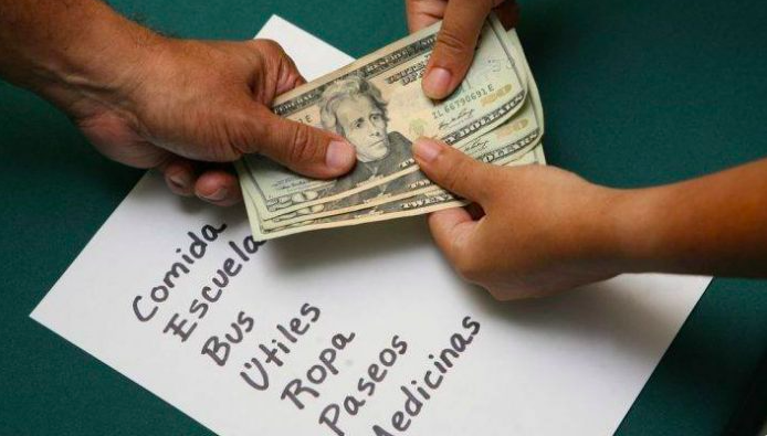 <span class='epigrafe'> Las consecuencias del abandono parental:</span>El no pago de pensión: una violencia invisibilizada