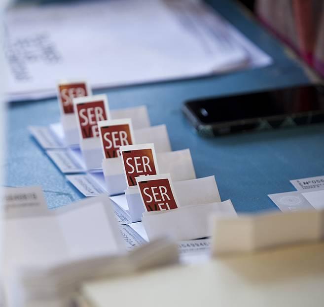 <span class='epigrafe'>Las trabas desconocidas del Servicio Electoral:</span>Los invisibles que quieren votar